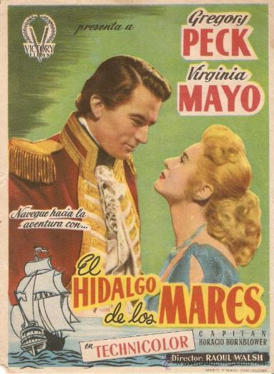 Hidalgo de los Mares