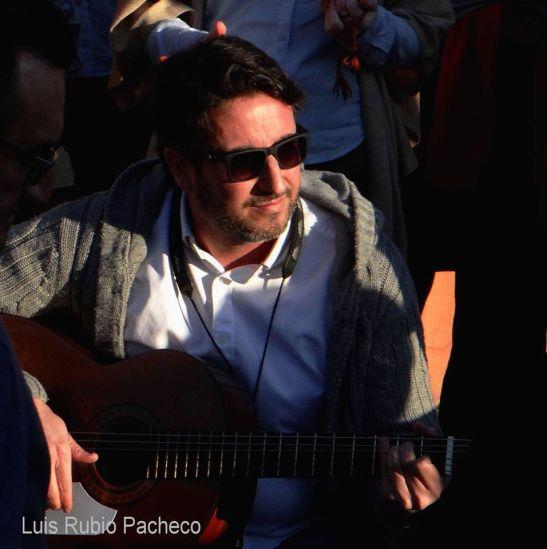 En Aledo (Murcia). Domingo 24 de Enero de 2.016. Encuentro de Cuadrillas. Fotografía: Luis Rubio Pacheco.