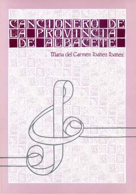 Páginas desdeCarmen Ibañez - Cancionero de Albacete